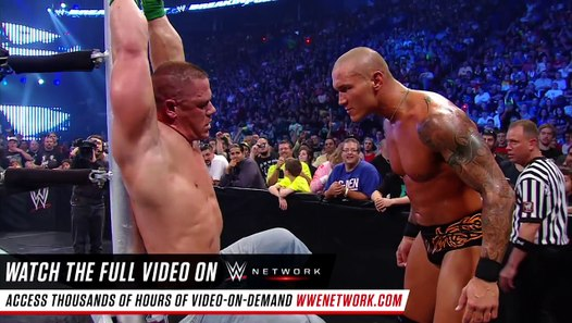 WWE Smackdown Entertainment - video dailymotion