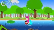Baby Song 3D Urdu | Ammi Jaan | امی جان | Urdu Nursery Rhyme
