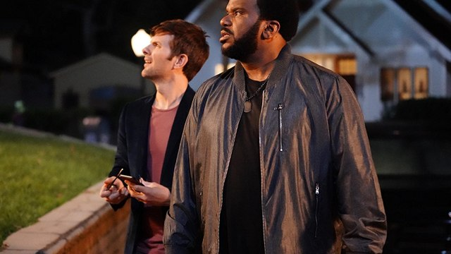 Ghosted Season 1 Episode 7 [ S01E07 ] Watch Online