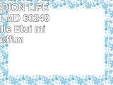 Deutsche QWERTZ Tastatur für MEDION LIFETAB E10501 MD 60240 Schutz Hülle Etui mit