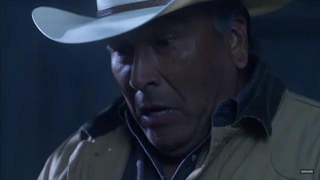 Supernatural  Season 13 Episode 6 (S13E6) Tombstone