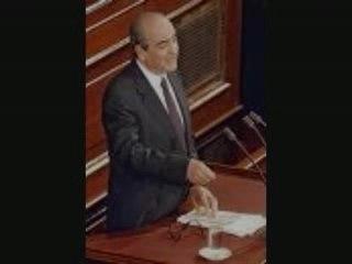 Ben & Greek Officialdom Corruption