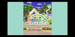 【PV】どうぶつの森 ポケットキャンプ スマホ版