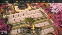 Unreal Engine 4 Emang Beda | Three Kingdoms: Blade (KR) - Indonesia | Android Action-RPG