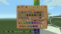 Minecraft :: Lets Build A Theme Park :: Sky Drop :: E56