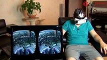 Samsung Gear VR - Test w praktyce - Recenzja - Opinia - Czy warto kupić?