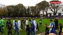 Football. Coupe de France : la Stella s'incline contre Lorient, la fête a été belle