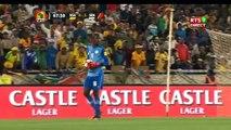 2ème Mi-temps Afrique du Sud 0 - 2 Sénégal Eliminatoire Mond
