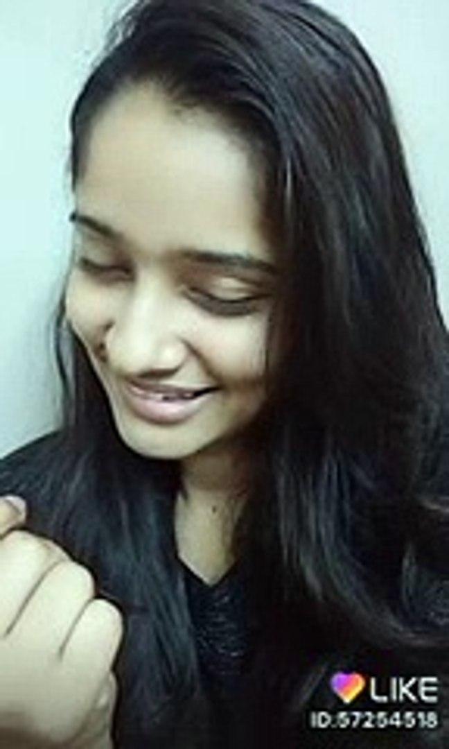 Beautiful indian girl expressions lipsing battle beautiful girl viral whatsapp viral video