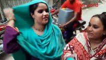 Beautiful Justin Bieber Baby Song cover by two Pakistani Girls