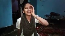 Beautiful Pakistani Collage girl - Singing So funny & nice,Video of Collage Hostel