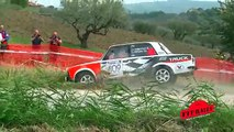 Rally Legend new [HD] Best moments | Mistakes | Sideways | Crash & Show by FTT-Rally