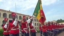 Sénégal, AMÉLIORATION DE LA CONDITION MILITAIRE