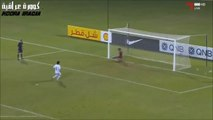 Após expulsão de goleiro nos pênaltis, jogador de linha garante classificação do Catar no sub-19; veja