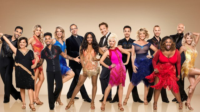 Strictly Come Dancing Season 15 Episode 17 - FULL HD