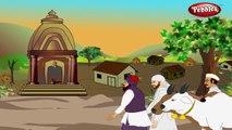 Shirdi Sai Baba - Sai Baba Stories - Baba the Holy River - Animated