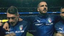 Qualifications Coupe du Monde 2018 - Barrage retour - Bande annonce d'Italie/Suède