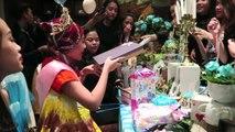 RACHEL NIKO AGAINST THE WORLD Ep #3 - RACHELS BRIDAL SHOWER