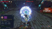 Revelation Online - ALL the CLASSES and SKILLS preview   Gameplay  