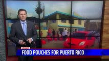 Plant in Indiana Dedicates 24 Hours Straight to Creating Food Pouches for Puerto Rico Hurricane Relief