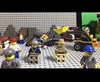 レゴ動画 1話 悪夢の始まり