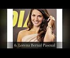 Top 10 Most Beautiful Spanish Women in 2017  Most Beautiful Spanish Actresses