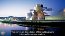 Top Tourist Attractions Places To Visit In Spain | Guggenheim Museum Bilbao Destination Spot - Tourism in Spain