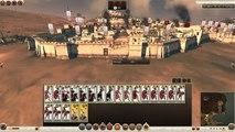 Обзор Total War: ROME II