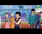 Dragon ball Super Opening Theme Dan Dan (Dragon ball GT Vs Dragon ball Super)