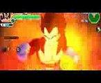 Dragon Ball Z Budokai Tenkaichi team tag Team el juego chido