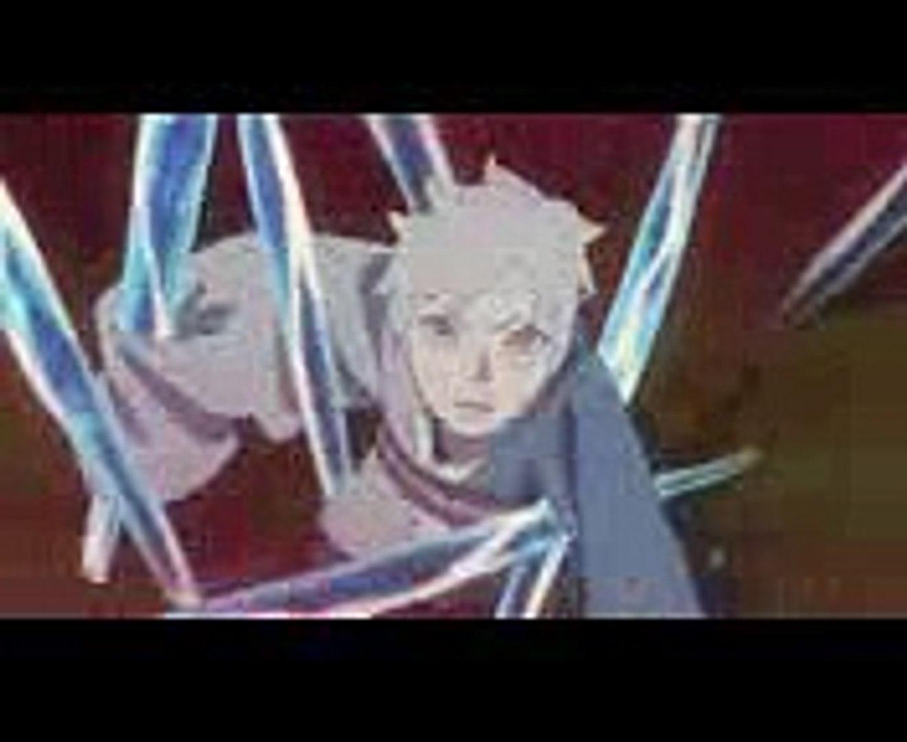 Boruto & Kagura vs. Shizuma 「 AMV 」- Boruto Naruto Next Generations