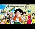 Dragon Ball Kai Opening 2 - Kuu-Zen-Zetsu-Go (English Version)