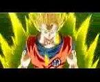 SSJ3 Goku Vs Lord Beerus - (DBZ Battle Of Gods) (1)