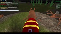 Roblox Game Adventures Roleplay Episode 2 The Ant Colony