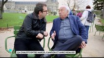 La maire de Paris s'attaque à la grande roue du forain Marcel Campion