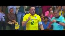 Falcão Futsal - Freestyle Football Skills - HD