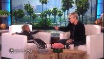 Ellen DeGeneres Alabama Dance Star