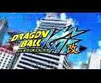 Dragon Ball Kai - Abertura 2 (Kuu Zen Zetsu Go!) HD [PT-BR]