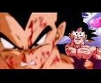 Dragon Ball Kai - Gogeta vs Janemba