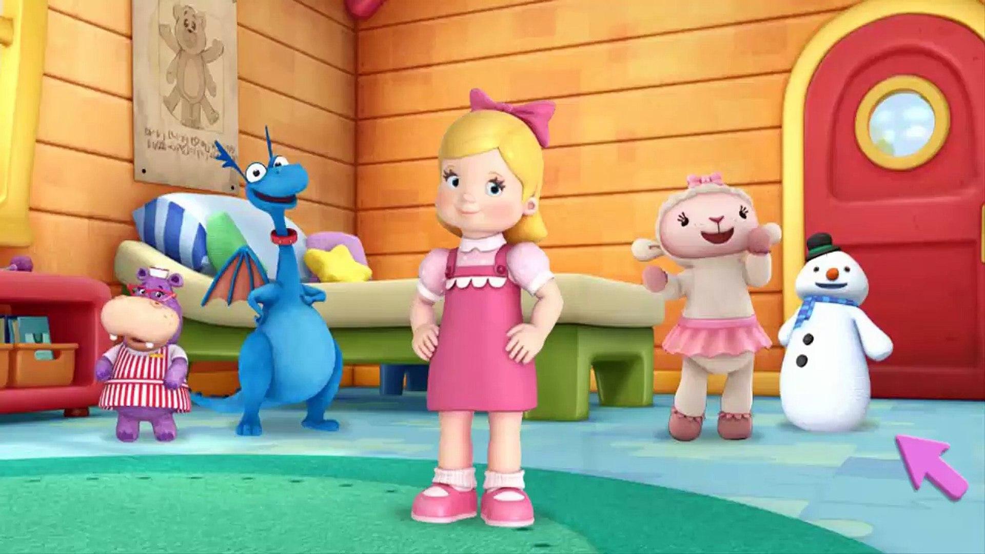 Doutora Brinquedos Em Br Portugues Clinica De Animais De Pelucia