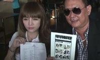Shinta Bebi Laporkan Kasus Pencemaran Nama Baik