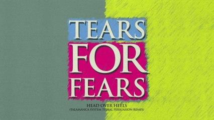 Tears For Fears - Head Over Heels