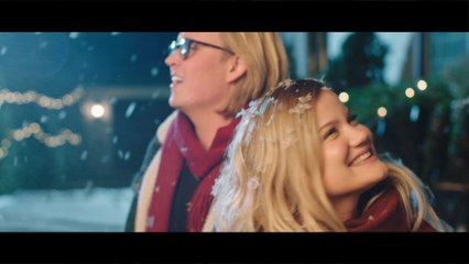 Sandra Lyng - Når julen kommer