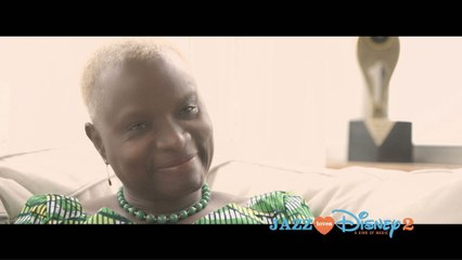 Angelique Kidjo - Try Everything - Trailer