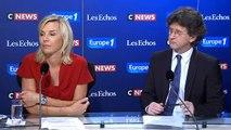 """Présidence LR : Valérie Pécresse """"ne soutiendra aucun candidat"""""""