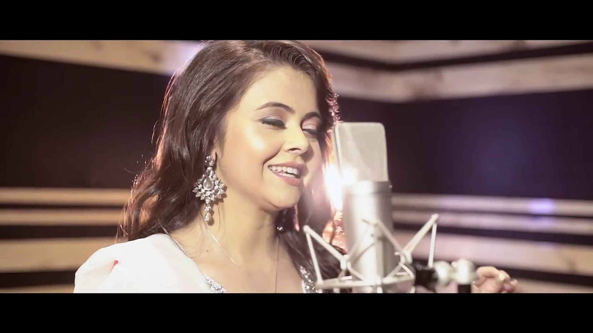 Hey Gopal Krishna Karu Aarti Teri Devoleena Bhattacharjee Sarthak Films Entertainment Official Video Dailymotion