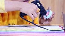 Kreasi Unik Kokoru Paper ❤ Membuat Tikus ❤ Bagus Banget