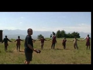 Jeu - Chat poursuite - Lesotho
