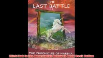Download [PDF] The Chronicles of Narnia Movie Tie-In Box Set: 7 Books in 1 Box Set Full Book