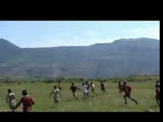 Jeu de chat carnage - Lesotho